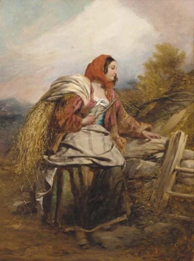 Charles Dukes (fl.1829-1865)