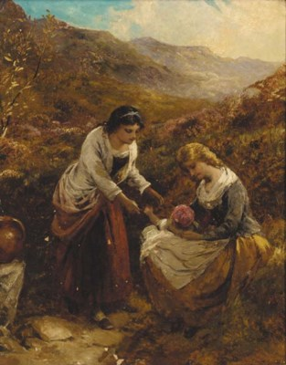 Edward John Cobbett, R.B.A. (1