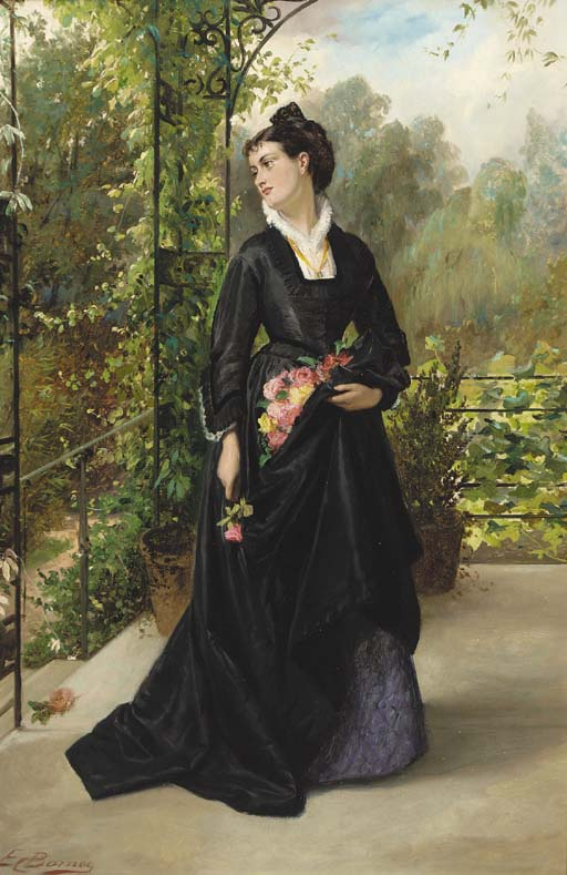 Edward Charles Barnes (fl.1856