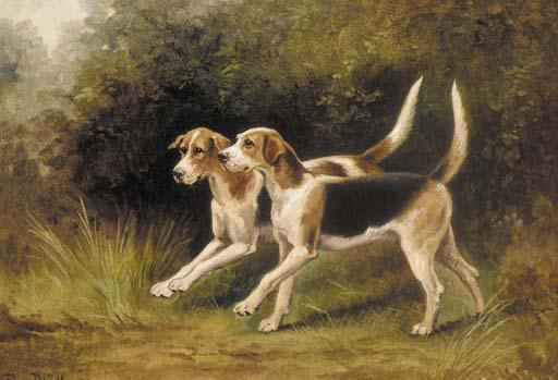 Thomas Blinks (1853-1910)