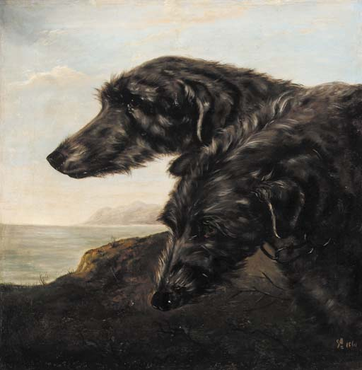 Follower of Sir Edwin Landseer