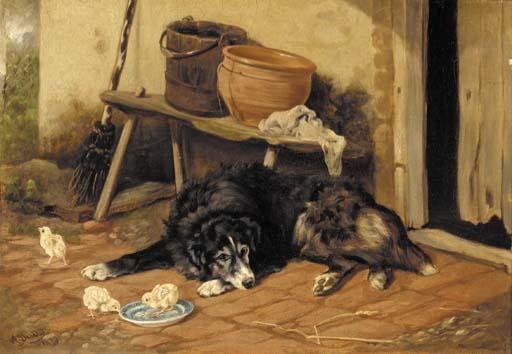 Arthur Batt (fl.1879-1892)