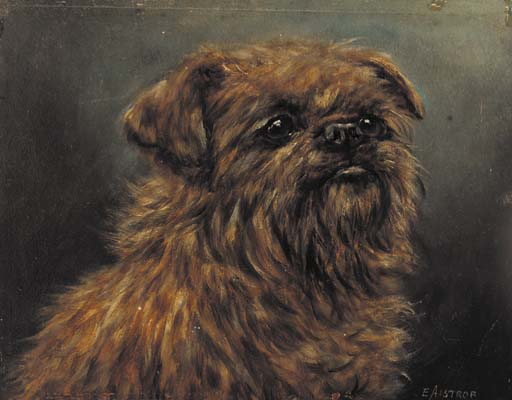 E. Aistrop (fl.1890)