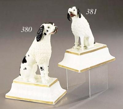 A porcelaineous model of a hou