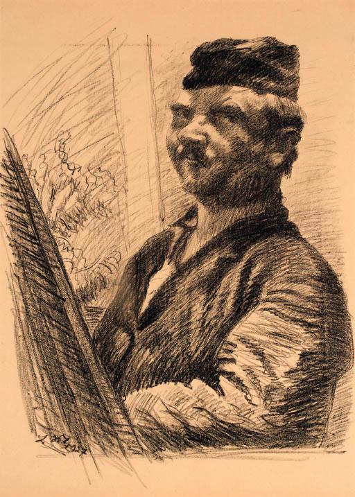 Ludwig Meidner (1884-1966)