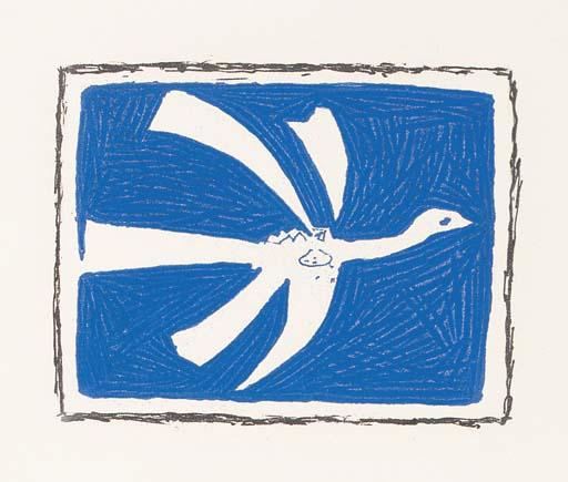 Georges Braque (1881-1963)