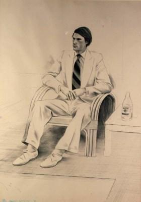 David Hockney (S.A.C.E 175)