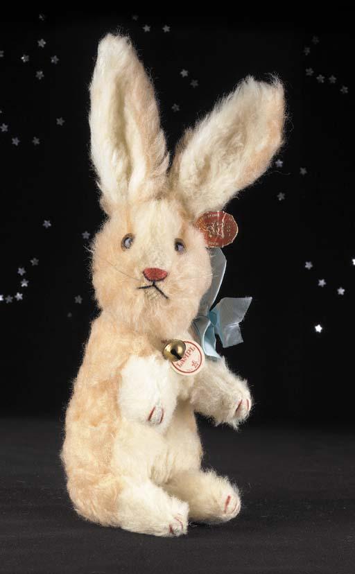 A rare JoPi Rabbit