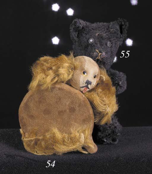 A rare Schuco dog compact