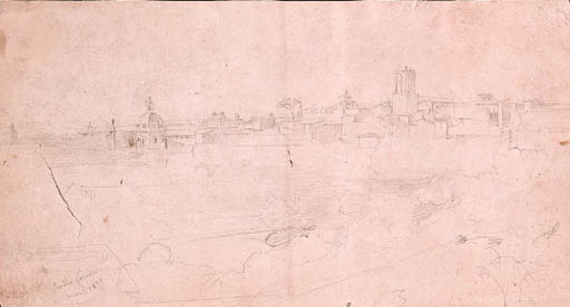 Camille Jean Baptiste Corot (F