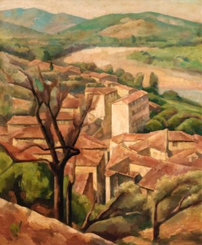 Albert Brabo (French, 1894-196