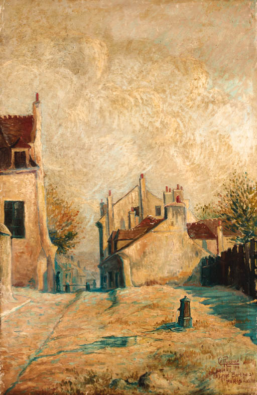 Charles Rocher (French, 19th/2