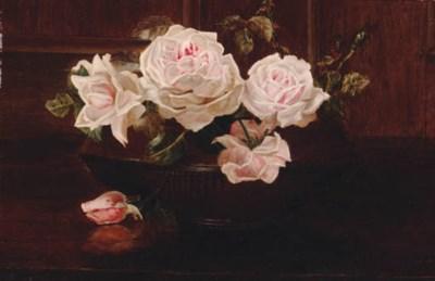 Henriette de Longchamp (French