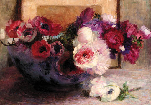 Louise Coupe (Belgian, 1877-19