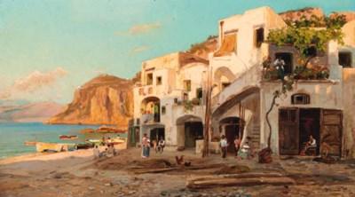 Bernardo Hay (British, b.1864)