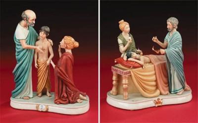 Hippocrates c 460-377 BC