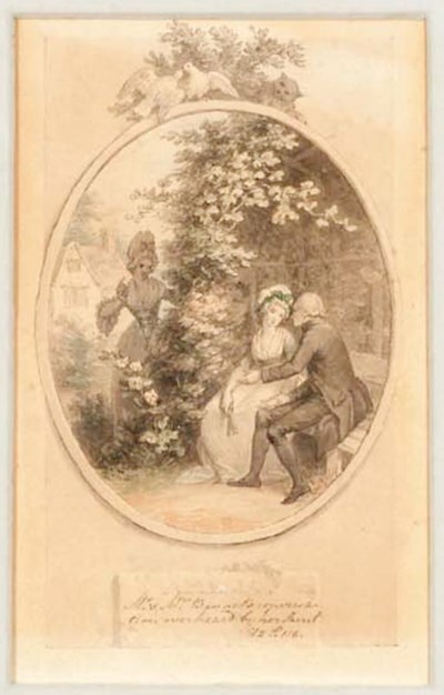 Richard Corbould (1757-1831)