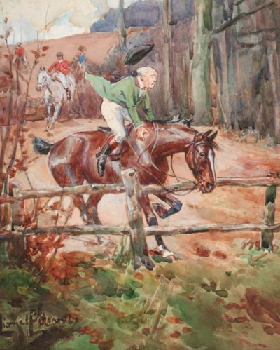 Lionel Dalhousie Robertson Edw
