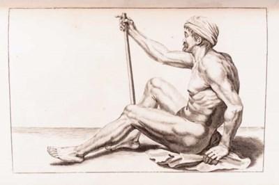 LAIRESSE, Gérard de.  Les Prin