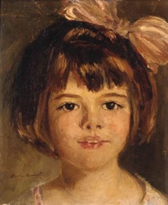 Follower Of Berthe Morisot
