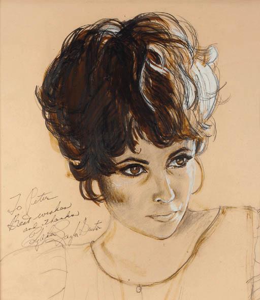 Elizabeth Taylor/Zee & Co, 197