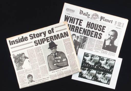 Superman II, 1980