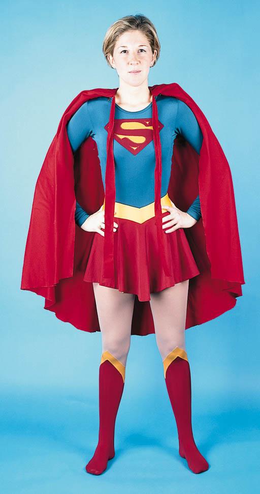 Supergirl, 1984