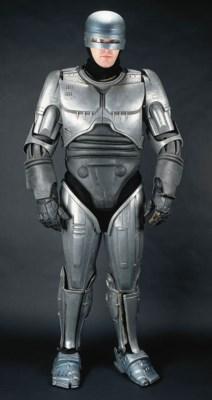 Robocop, 1987