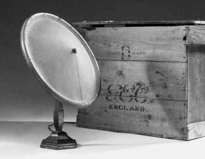 A Gecophone Cone speaker