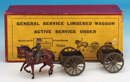 Set 1331 General Service Limbe
