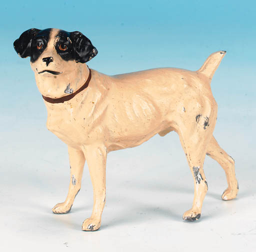 Rare 7H large size Terrier