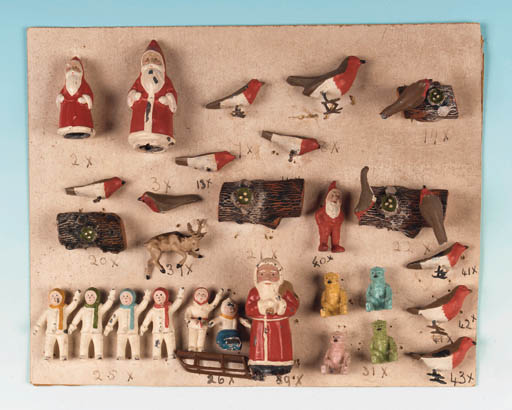 The Britains Archive Christmas