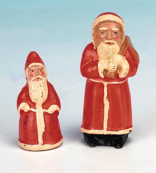 Velos Father Christmas Pencil