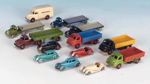 Lilliput Civilian Vehicles