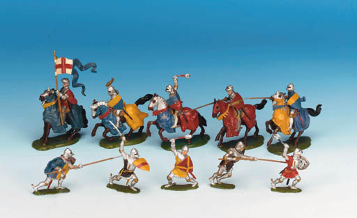 Knights of Agincourt