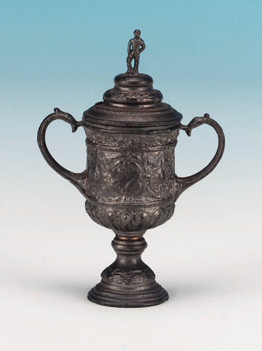 The F.A. Cup