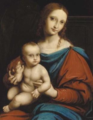Follower of Gian Pietro Ricci,