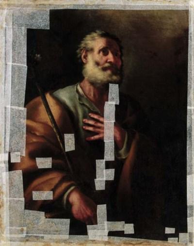 Cesare Fracanzano (1605-1653)