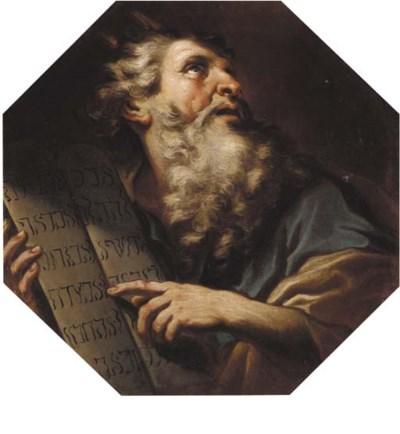 Antonio Zanchi (1631-1722)