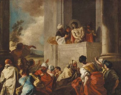 Francesco de Mura (1696-1782)