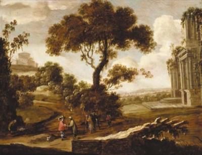 Pieter Meulenaer (1602-1654)