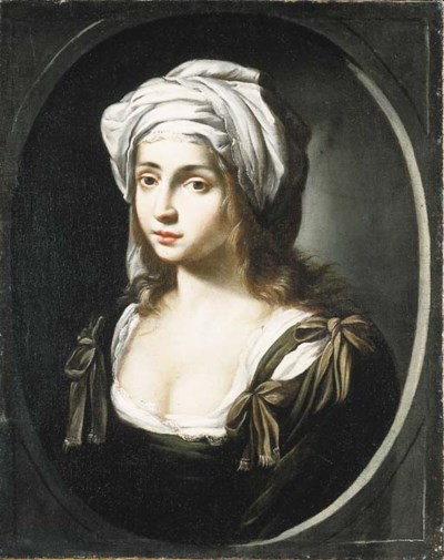 Attributed to Ginevra Cantofol