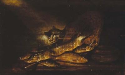 Pieter de Putter (c.1600-1659)