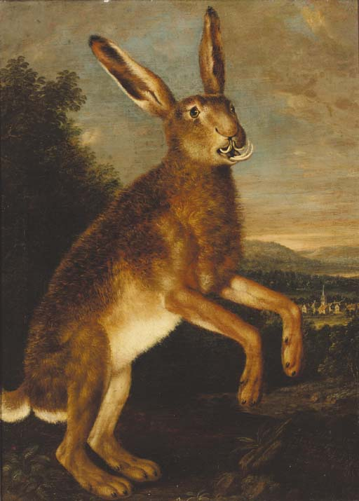 After Johann Elias Ridinger