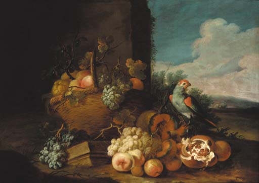 Attributed to Tobias Stranover