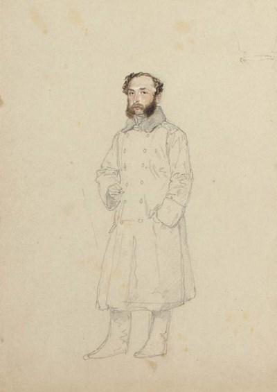 Mikhail Aleksandrovich Zichi (