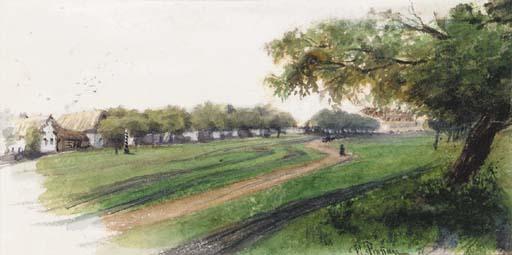 Il'ia Efimovich Repin (1844-19
