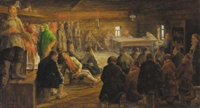 V.P.  Smirnov (20th century)