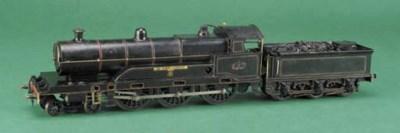 A Leeds Model Co.  clockwork '