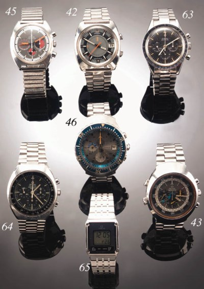 A STAINLESS STEEL AUTOMATIC CA
